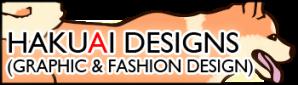 Hakuai Site Button - HakuAi Designs